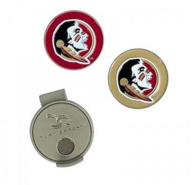 Florida State Magnetic Hat Clip & Marker Set