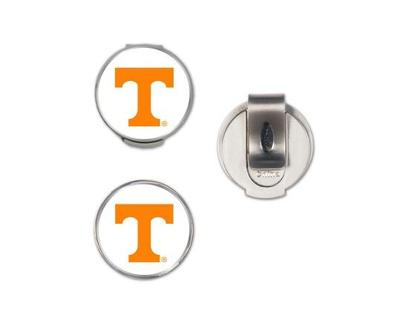 Tennessee Magnetic Hat Clip & Marker Set