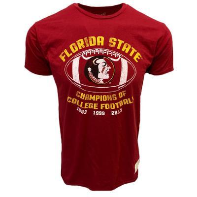 Florida State Vault National Champions Tee