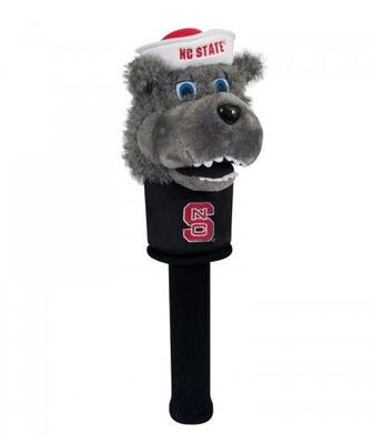 NC State Golf Club Head Cover