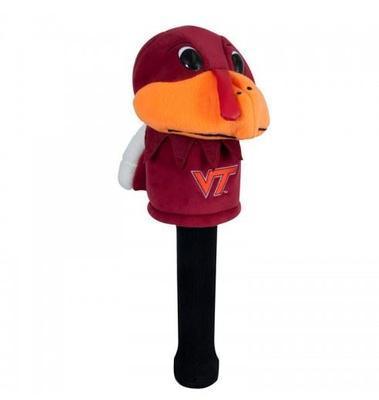 Virginia Tech Golf Club Head Cover
