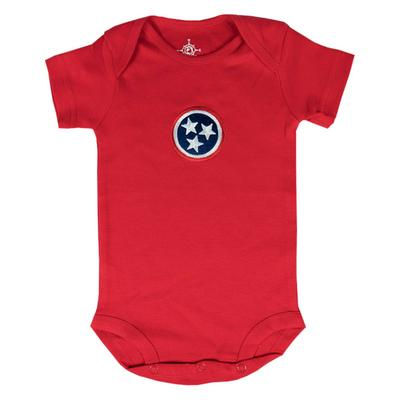 Tennessee Infant Tristar Body Suit