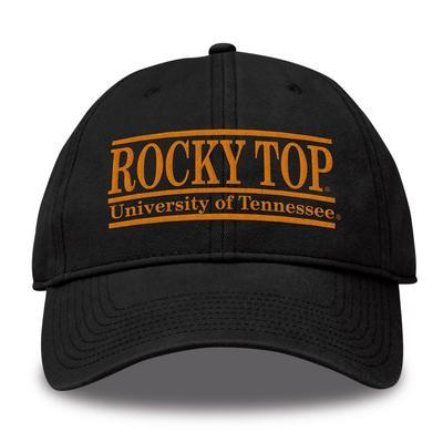 Tennessee Rocky Top Bar Logo Adjustable Hat