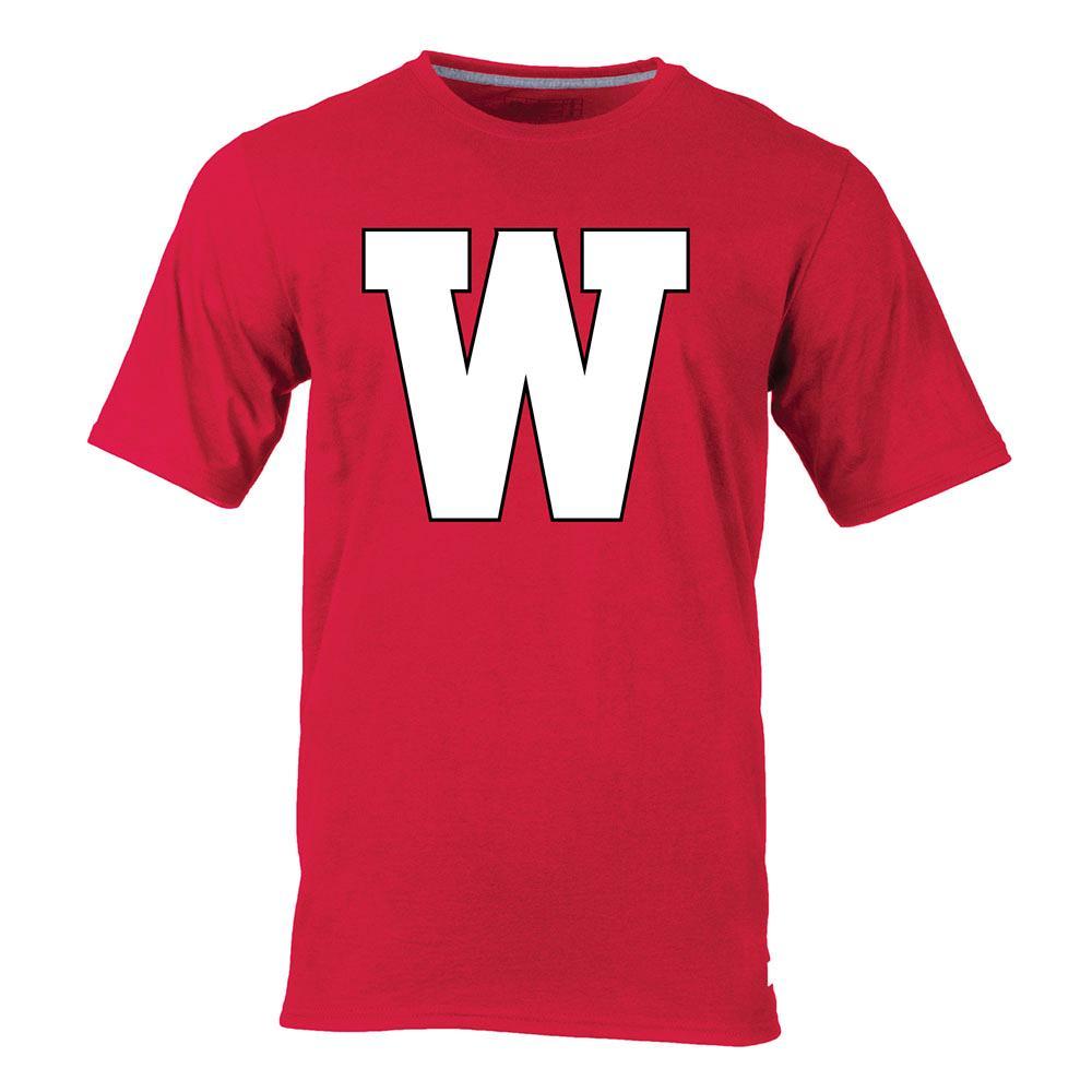 Western Kentucky Youth W Logo Tee