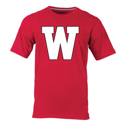 Western Kentucky Youth W Logo Tee