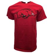 Arkansas Giant Logo Short Sleeve Tee