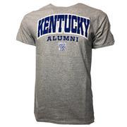 University Of Kentucky Alumni Stack Tee