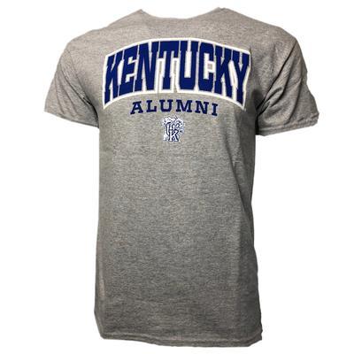 University of Kentucky Alumni Stack Tee OXFORD