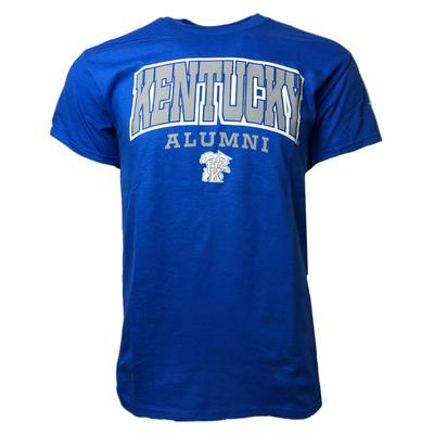 University of Kentucky Alumni Stack Tee