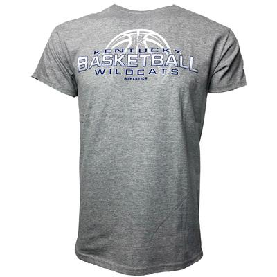 Kentucky Wildcats Gradient Basketball Tee