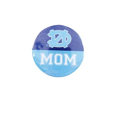 UNC MOM Button