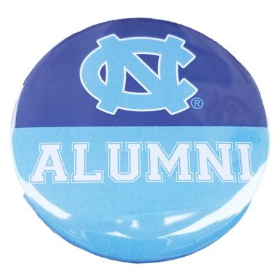 UNC ALUMNI Button