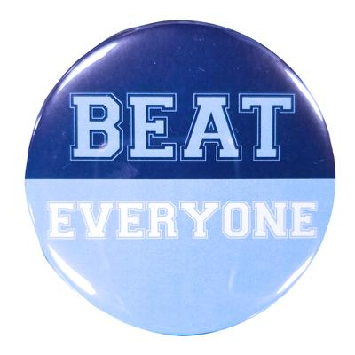 UNC Beat Everyone Button