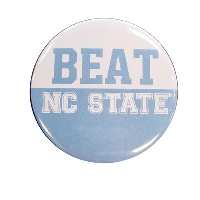 UNC Beat NC State Button