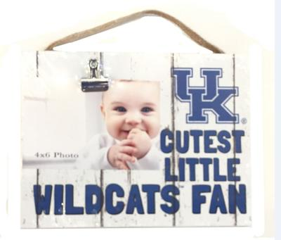 Kentucky Cutest Little Clip Frame