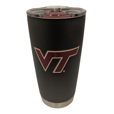 Virginia Tech Gametime Sidekicks 20 Ounce Tumbler W/ Lid