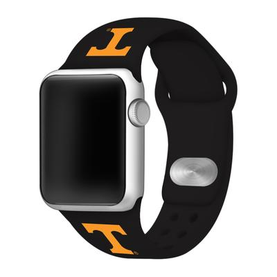 Tennessee Apple Watch Silicone Sport Band 38mm
