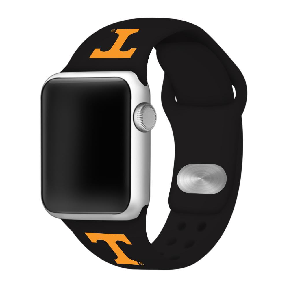 Tennessee Apple Watch Silicone Sport Band 42mm