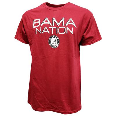 Bama Nation T-Shirt