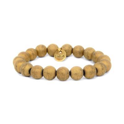 Erimish Goldie Stackable Bracelet