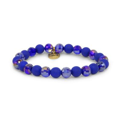 Erimish Blue Jace Stackable Bracelet