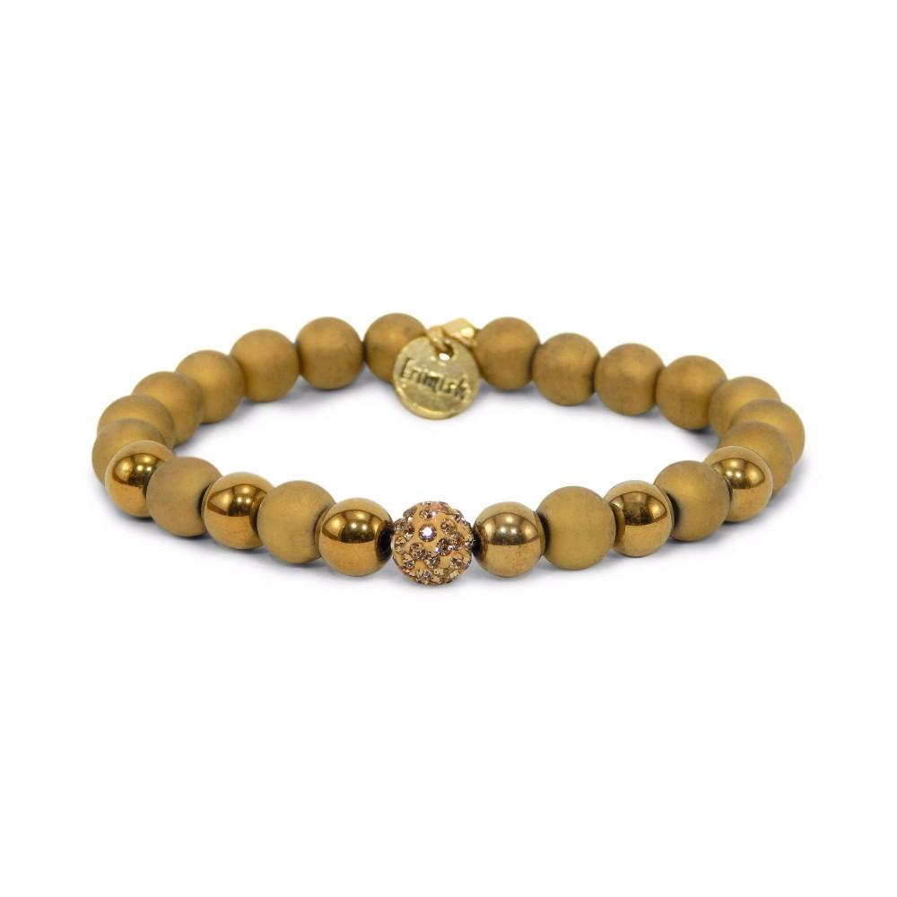 Erimish Gold Maryn Stackable Bracelet