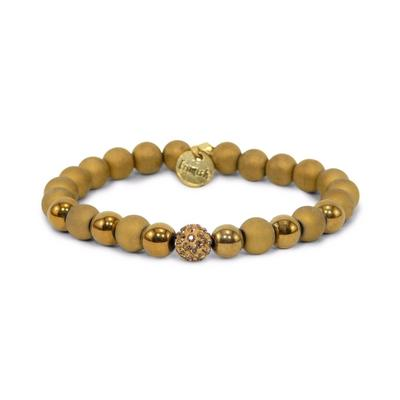 Erimish Gold Maryn Stackable Bracelet