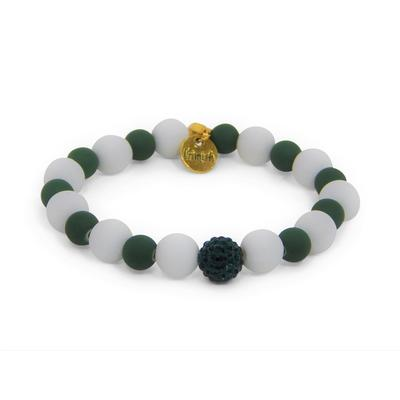 Erimish Hunter Green Stackable Bracelet