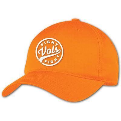 2018 Tennessee Football Official Adjustable Hat - Orange