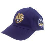 Lsu 125 Years Of Football Adjustable Hat