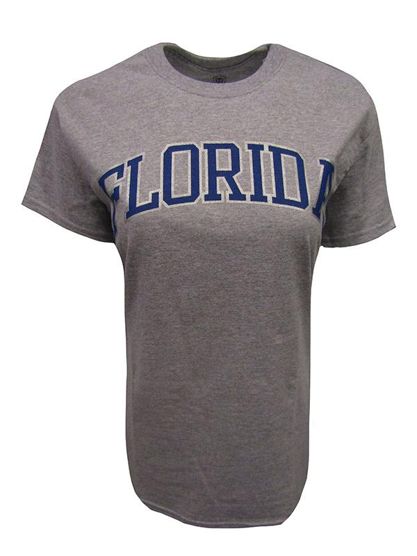 Florida Women's Basic Arch T- Shirt
