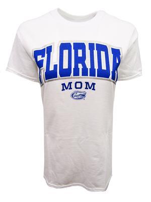 Florida Women's Straight Mom Tee