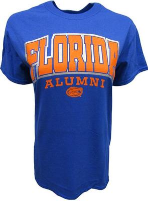 Florida Women's Straight Alumni Tee