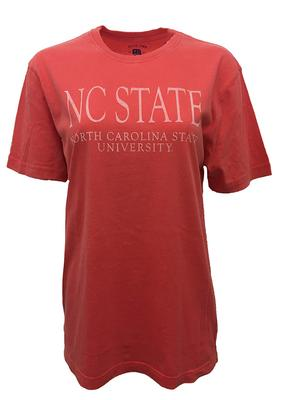 NC State Women's State Outta Town Tee
