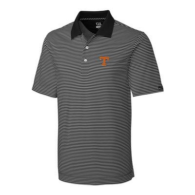 Tennessee Cutter and Buck Big and Tall Trevor Stripe Polo ***Custom Order***