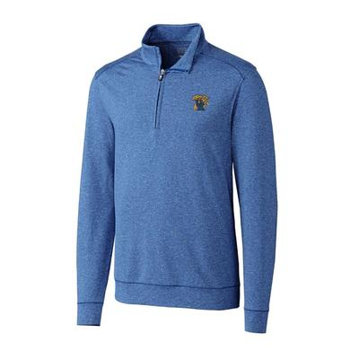 Kentucky Cutter and Buck Big and Tall Shoreline Half Zip Pullover ***Custom Order***