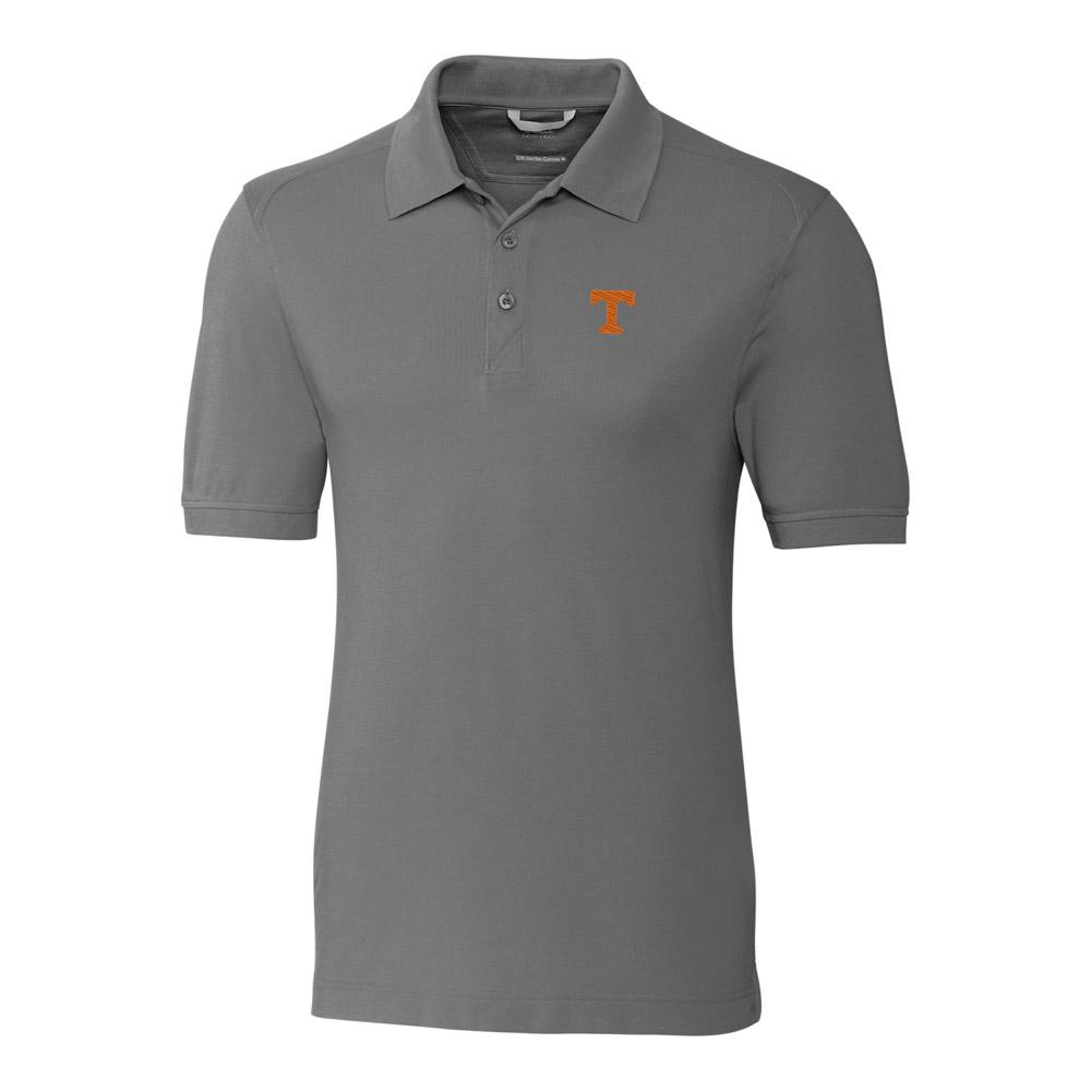Tennessee Cutter And Buck Big And Tall Advantage Polo *** Custom Order ***