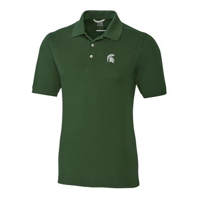 Michigan State Cutter and Buck Big and Tall Advantage Polo ***Custom Order***