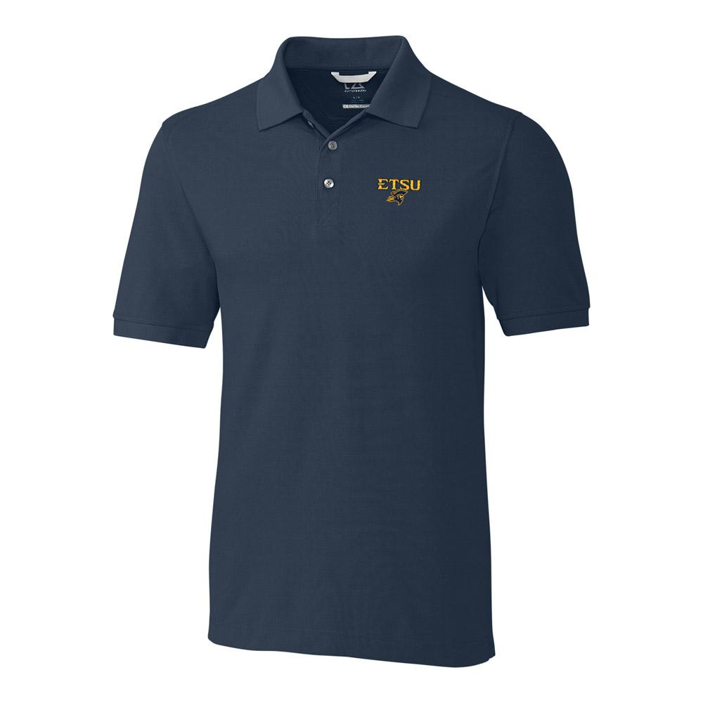 Etsu Cutter And Buck Big And Tall Advantage Polo *** Custom Order ***