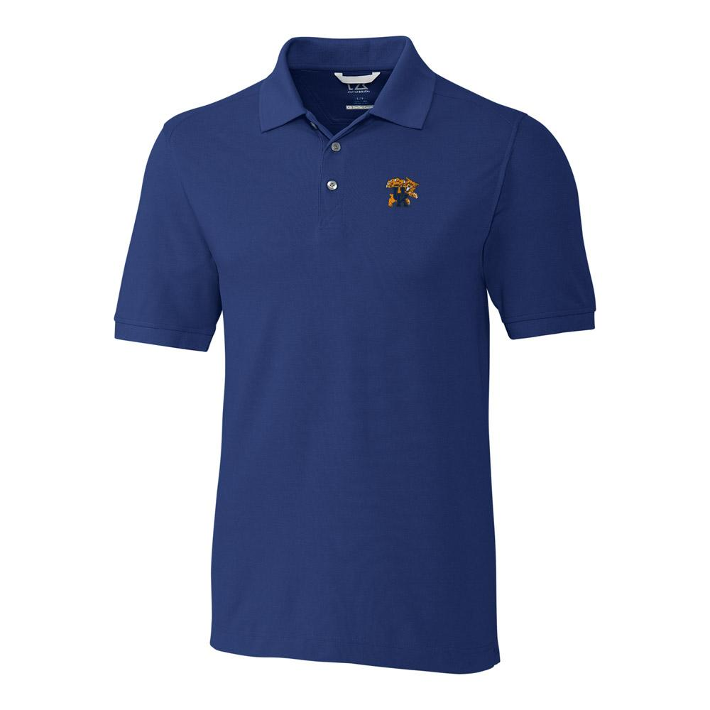 Kentucky Cutter And Buck Big And Tall Advantage Polo *** Custom Order ***