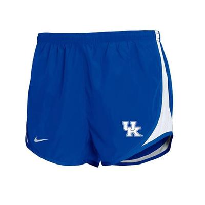 Kentucky Nike Youth Girls Tempo Short