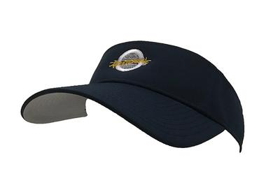 West Virginia Ultra Light Visor