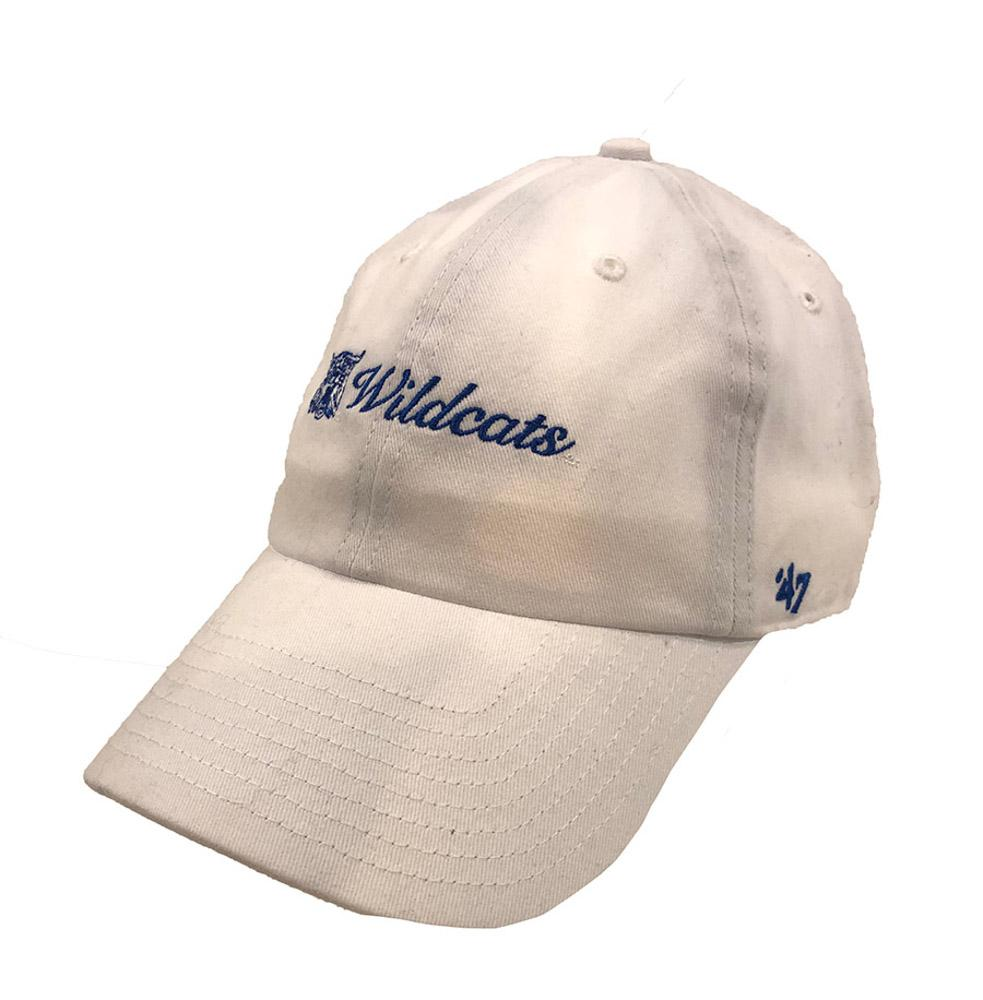 Kentucky 47 Women's Clean Up Cap