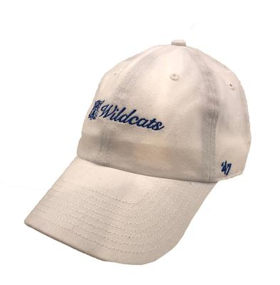 Kentucky 47 Women's Clean Up Cap