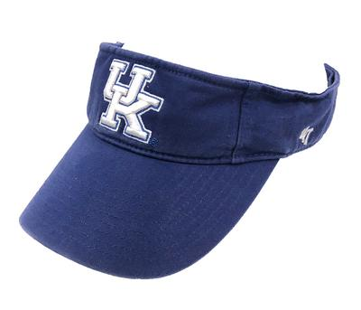 Kentucky '47 Clean Up Visor