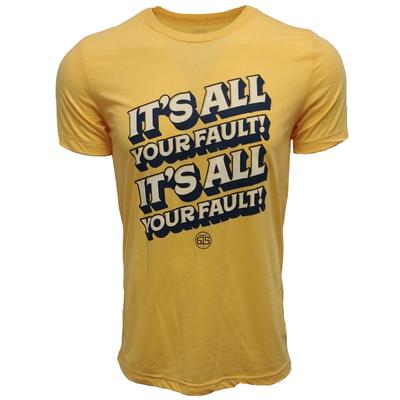 Project 615 It's All Your Fault Tee