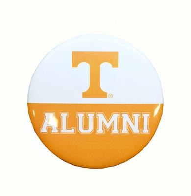 Tennessee Power T Alumni Gameday Button