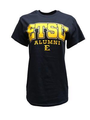 ETSU Women's Straight Alumni Tee
