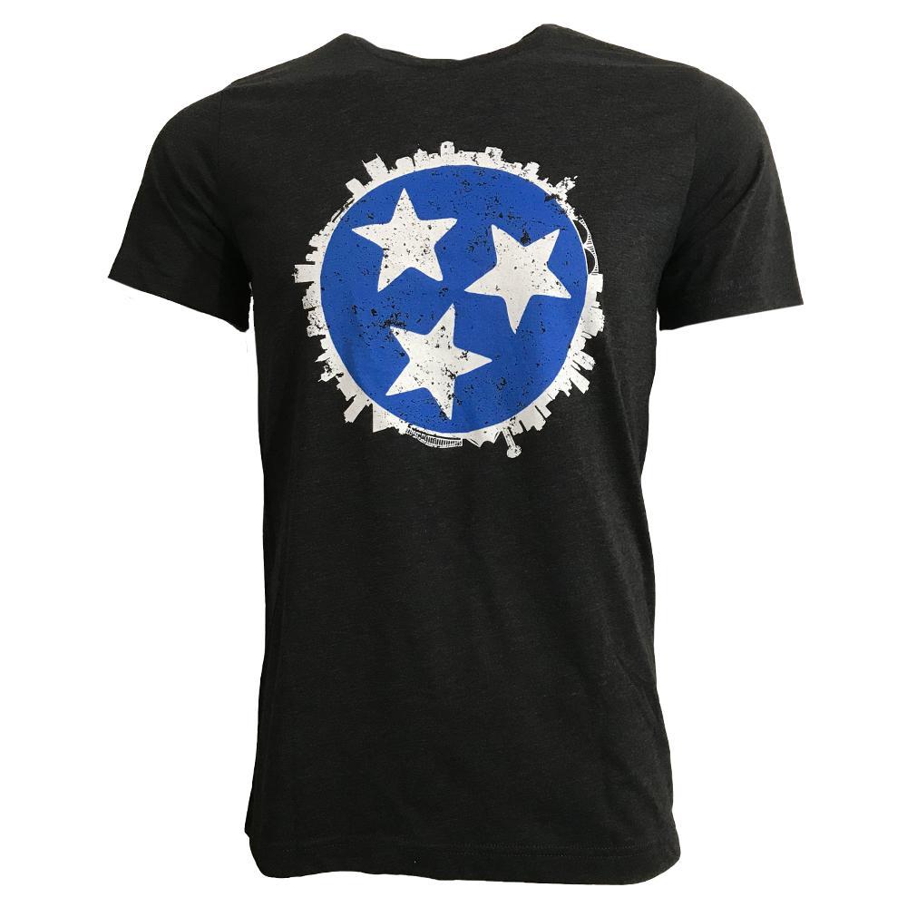 Tennessee Tristar Skyline T- Shirt
