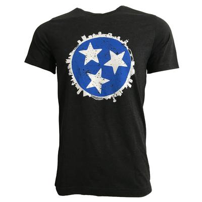Tennessee Tristar Skyline T-shirt